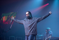 Damian Marley - The Emerald Cup 2016